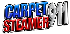Carpet Steamer 911
